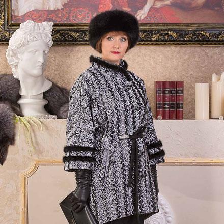 Зимнее пальто оптом и в розницу